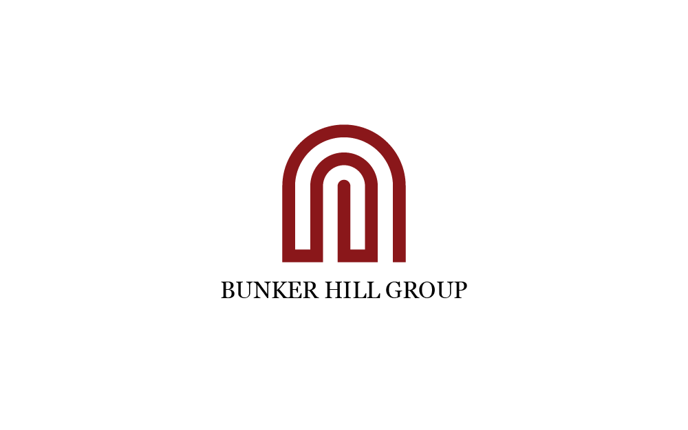 logo Bunker Hill Group